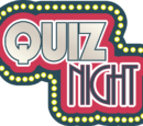 All Being Well Quiz Night