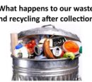 Waste and Recycling Talk