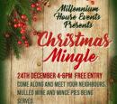 Christmas Mingle (with a Tingle)