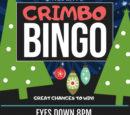 Crimbo Bingo